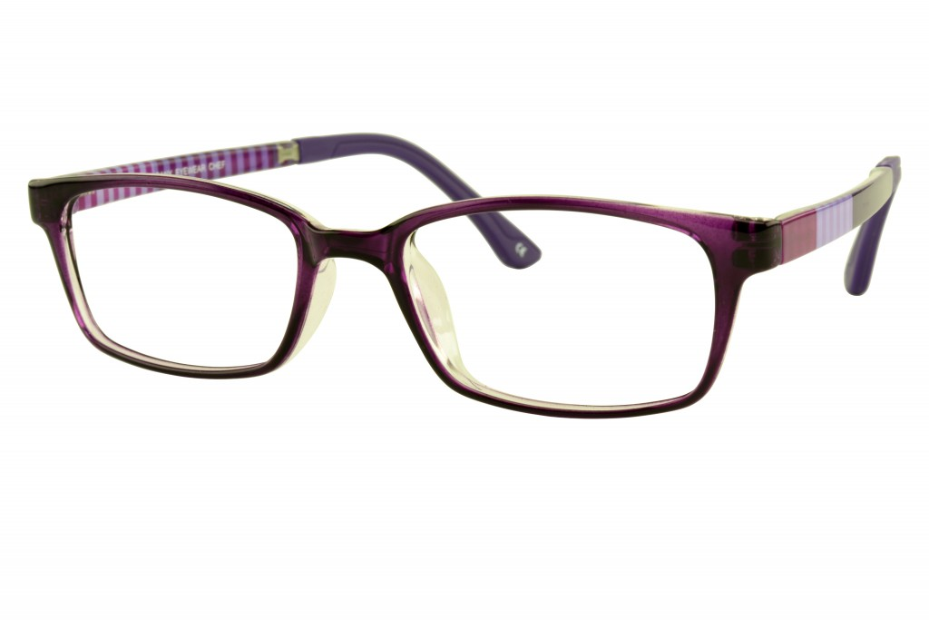 Dolabany Eyewear Chef Purple