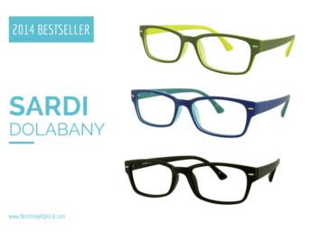 Dolabany Eyewear Sardi Best Optical Image