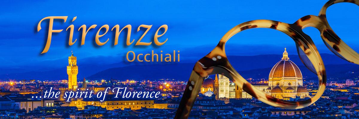 Firenze Occhali