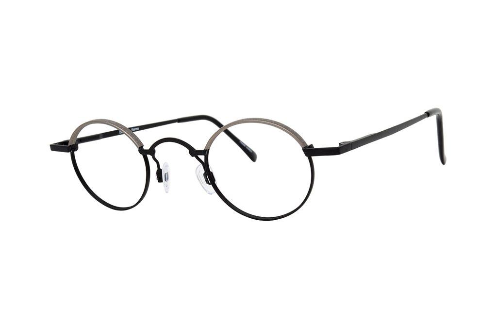 Dolabany Eyewear Karma M.Black