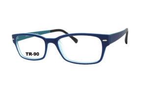 Dolabany Eyewear Sardi Navy/Turquoise