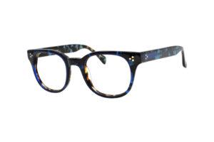 Dolabany Eyewear Sidney Navy Demi