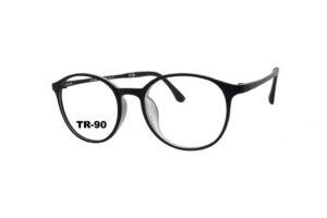Dolabany Eyewear Zion M.Black