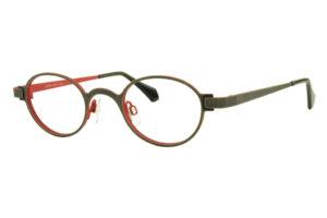 Dolabany Eyewear Langon A.Gun/Red