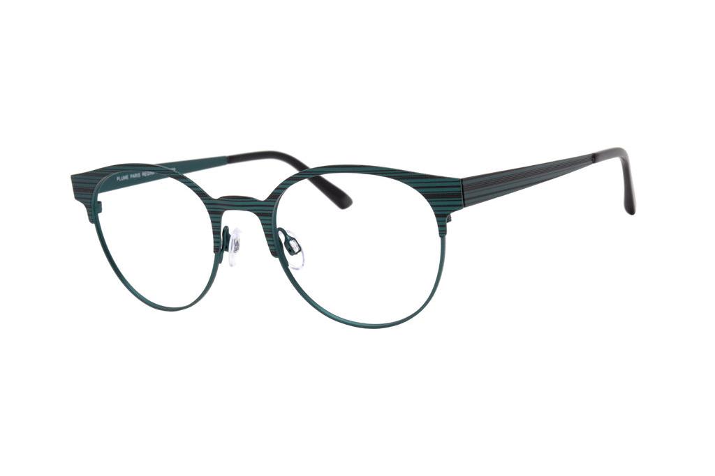 Dolabany Eyewear Plume Paris Regina M.Green