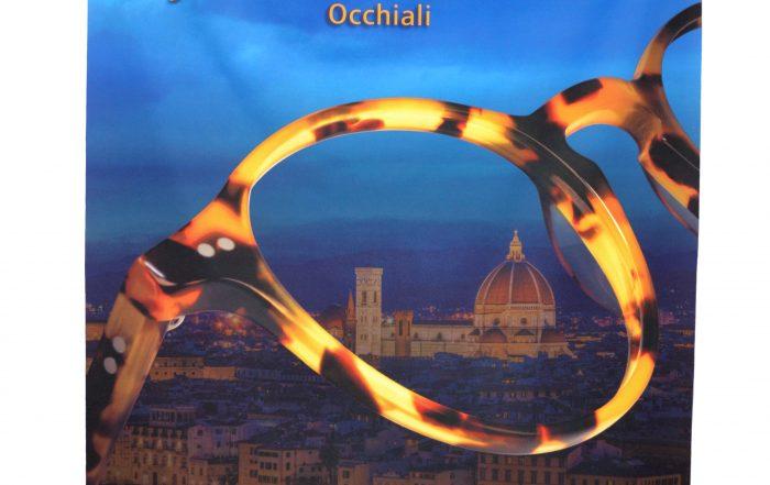 Firenze Occiali Banner
