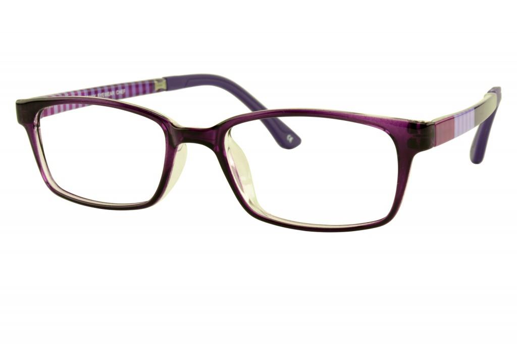 Dolabany Eyewear Chef Purple