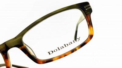 Dolabany Eyewear Hugo Green Demi
