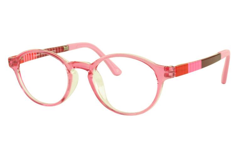Dolabany Eyewear Inventor Pink
