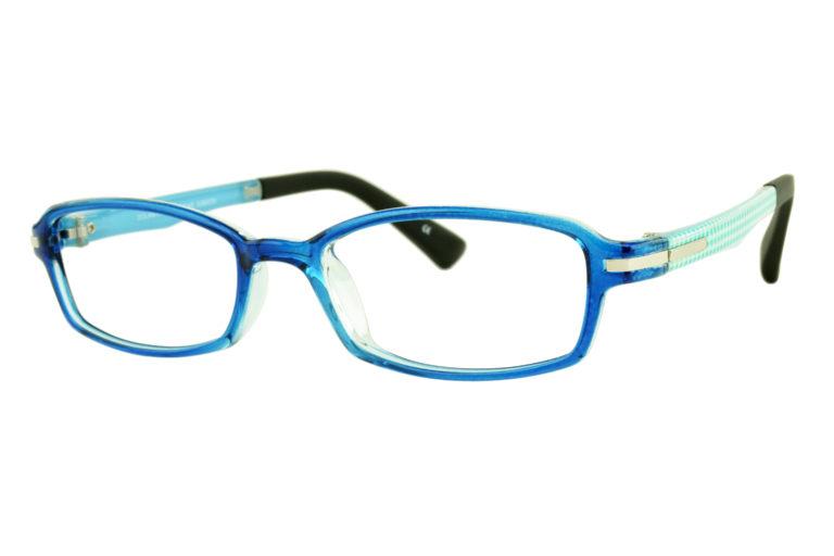 Dolabany Eyewear Kamon Blue
