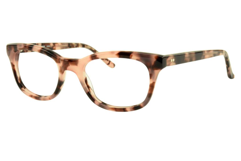 Dolabany Eyewear Linus Demi Chestnut