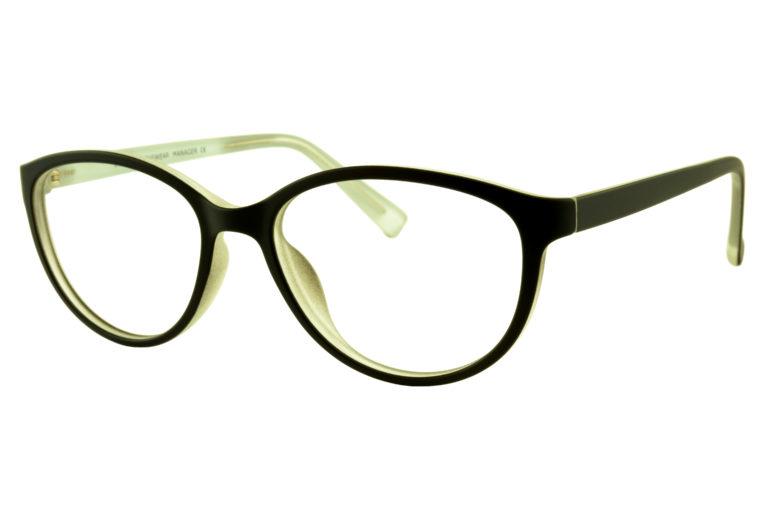 Dolabany Eyewear Manager Black