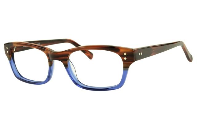 Dolabany Eyewear Porter Blue Auburn sm