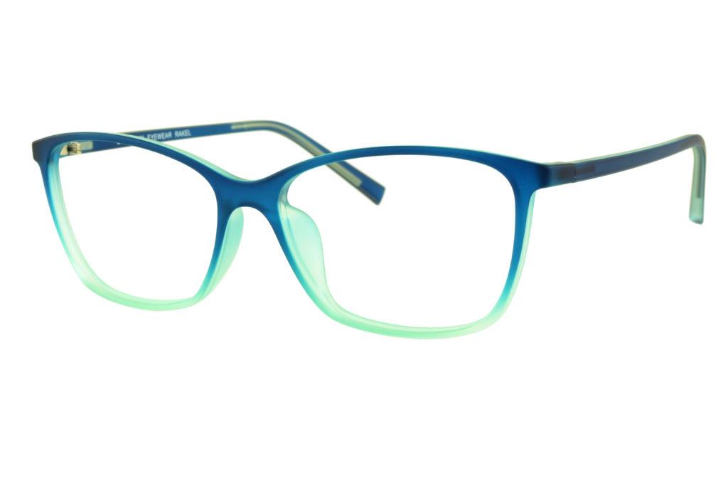 Dolabany Eyewear Rakel Blue Fade