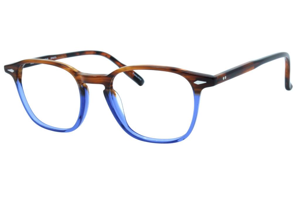 Dolabany Eyewear Sparta Auburn Blue