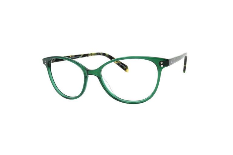 Dolabany Fabia Green