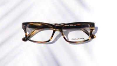 Dolabany Eyewear's Newest Styles for Spring