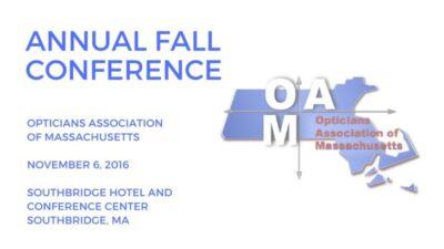 Opticians Association of Massachusetts