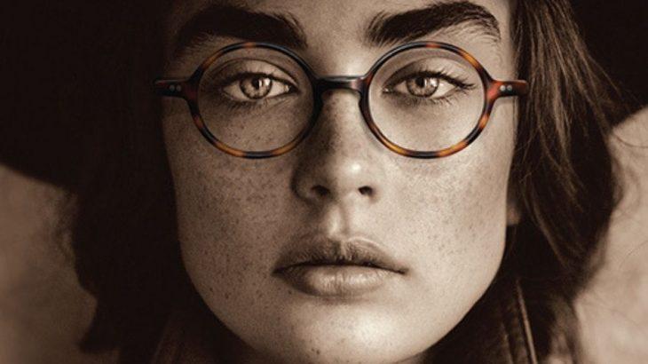 Dolabany Eyewear Baxter Brand Image Model