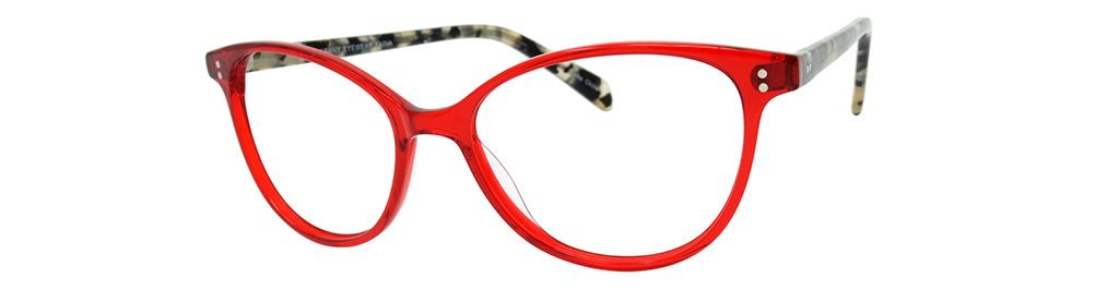 Dolabany Eyewear Fabia Red