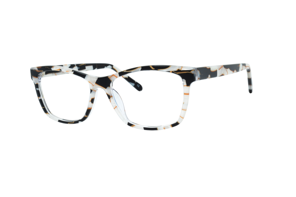 Dolabany Eyewear Denton Ebony White 1024x683