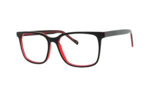 Dolabany Eyewear Stuart Black Wine 1024x683