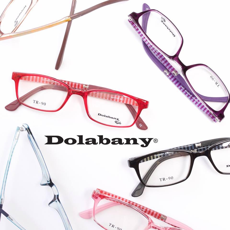 Dolabany Eyewear Kids Chef