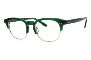 Dolabany Eyewear Firenze Occhiali Castelo Green