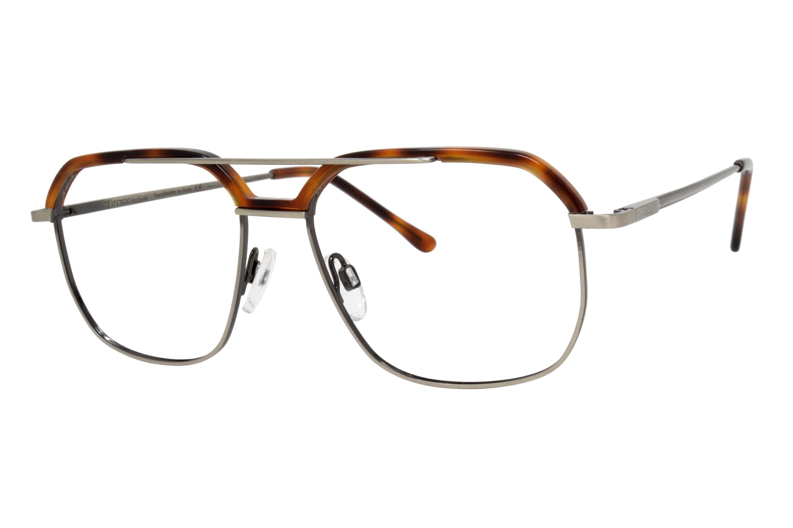 Dolabany Eyewear Firenze Occhiali Cortona A.Silver