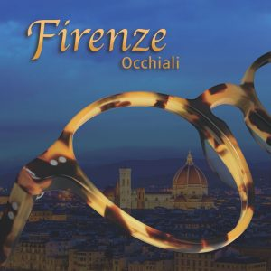 Firenze Occhiali - Made in Italy