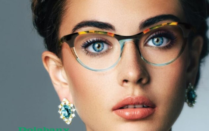 Dolabany Eyewear Arista Poster