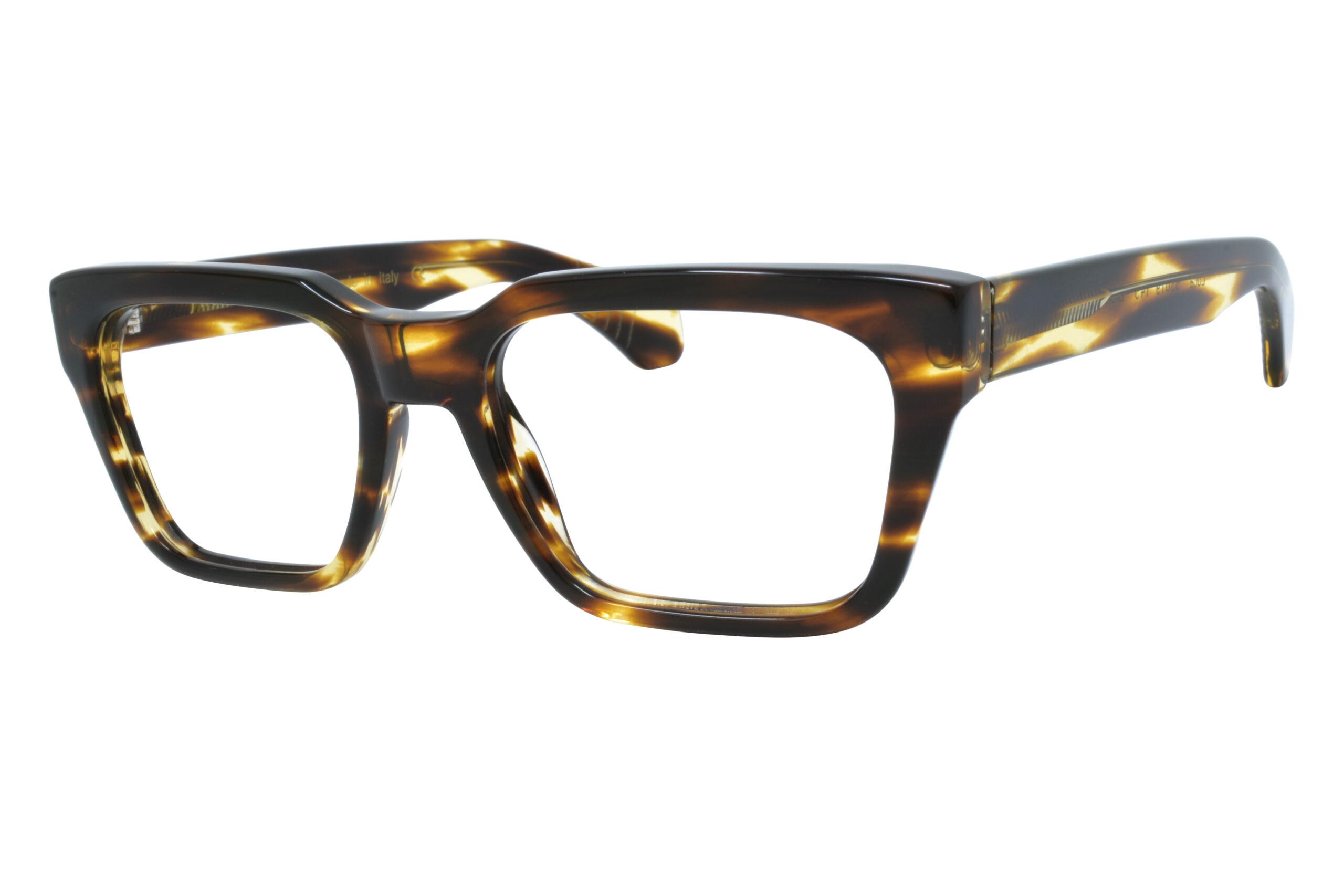 Dolabany Eyewear Firenze Occhiali Luca Brown Dusk