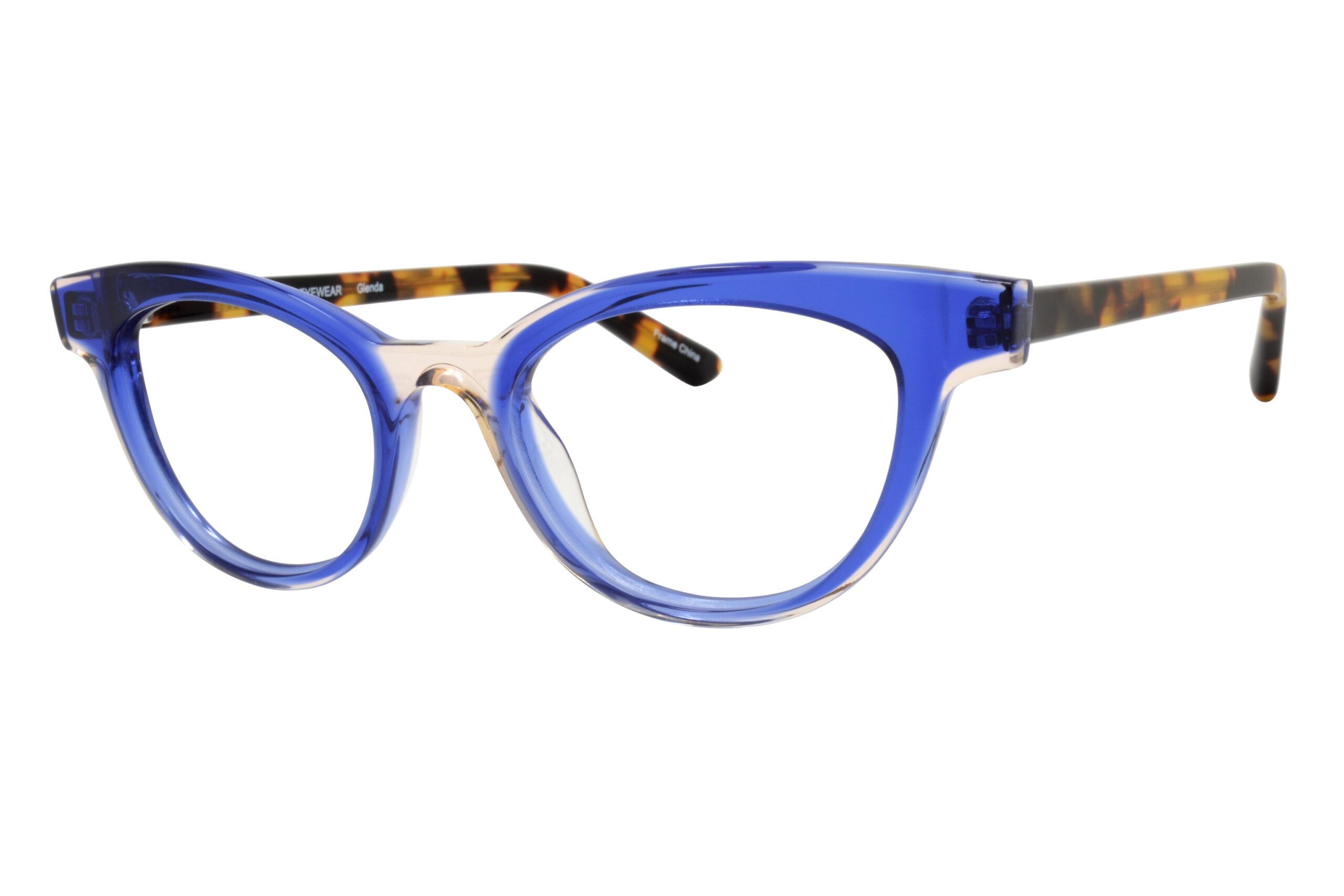 Dolabany Eyewear Glenda Blue