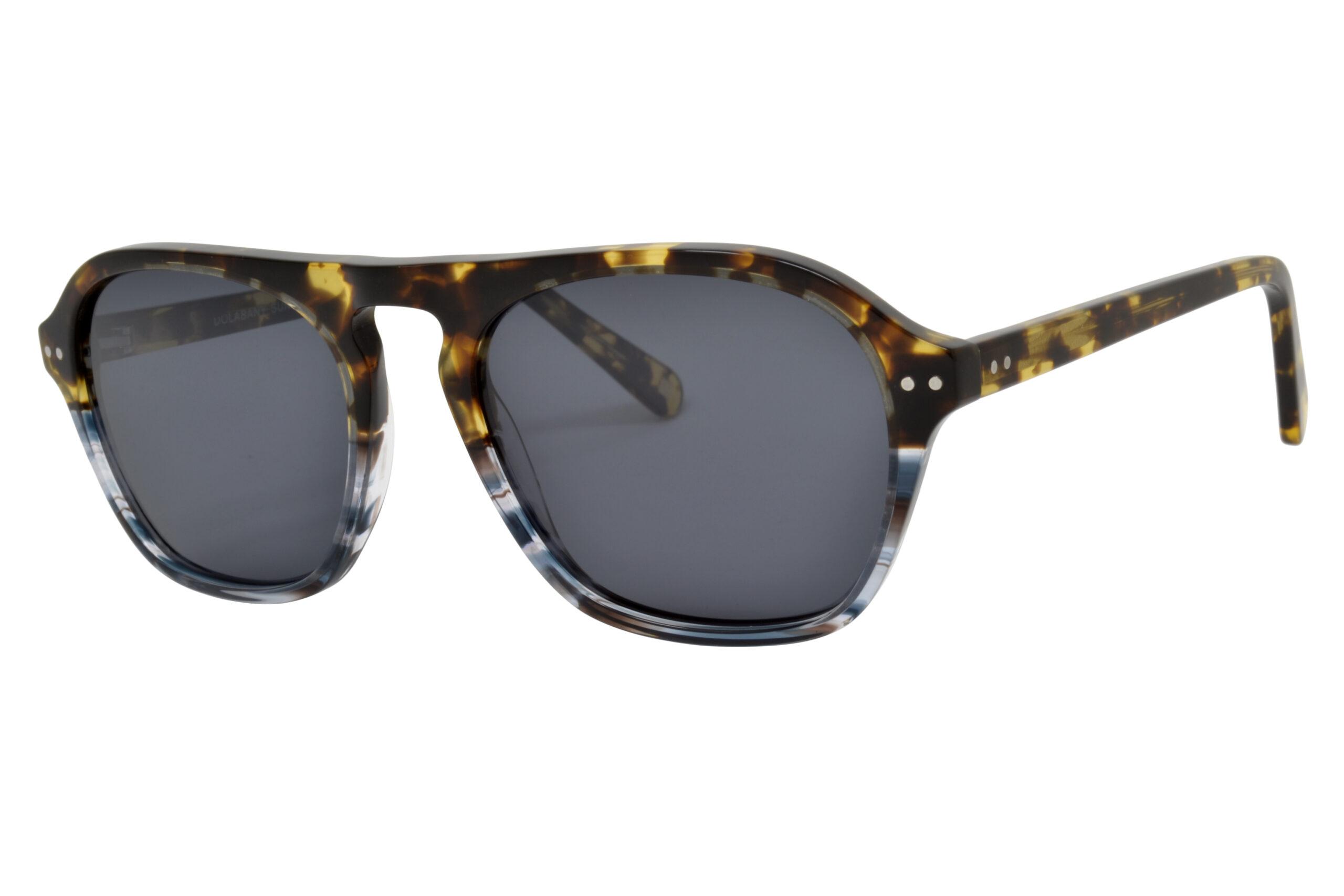 Dolabany Eyewear Rutland Black