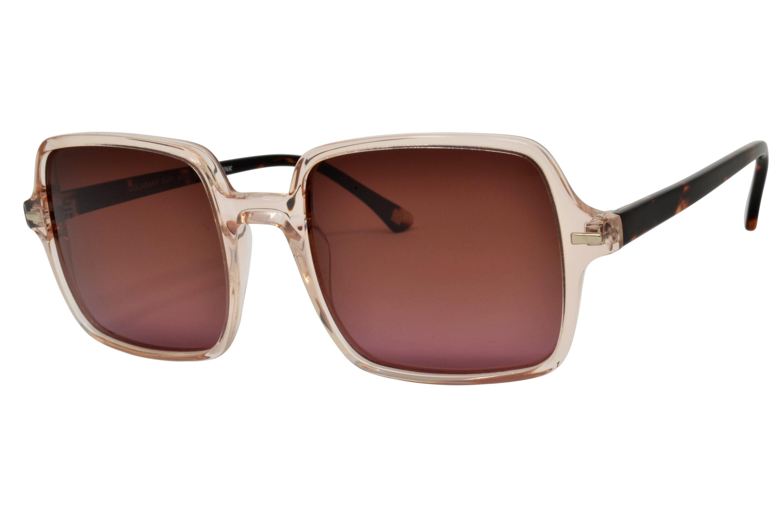 Dolabany Eyewear Hana Pink