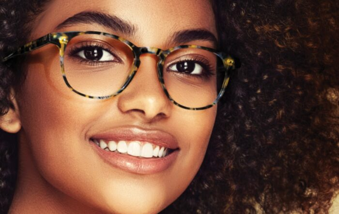 Dolabany Eyewear Dubuque Spread Layer
