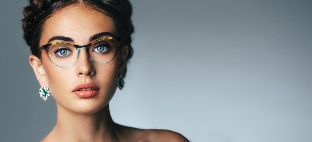 Dolabany Eyewear Arista Background