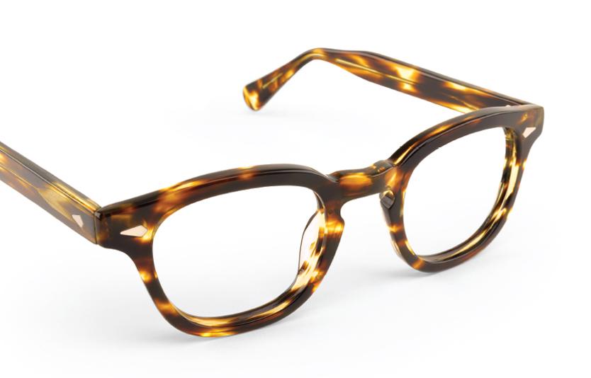 Dolabany Eyewear Arnold Brown Dusk