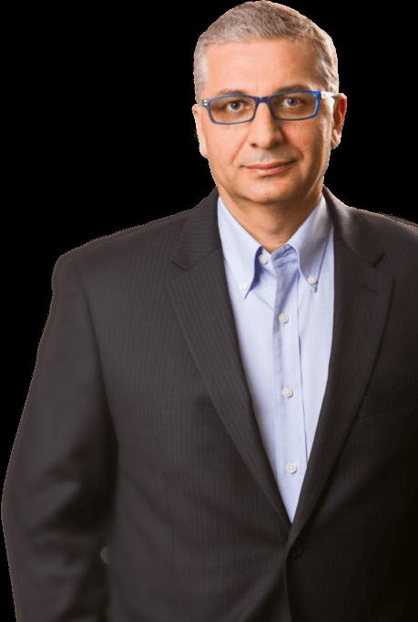 Mark Dolabany Eyewear Designer And Entrepeneur
