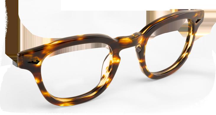 Dolabany Eyewear Slider Arnold Frame