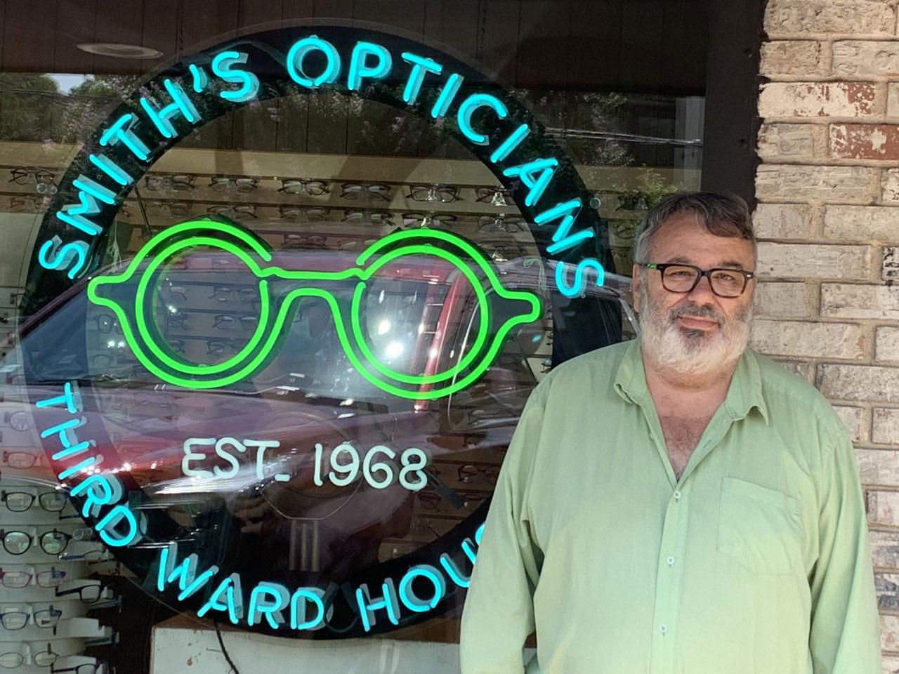 Smiths Optitians